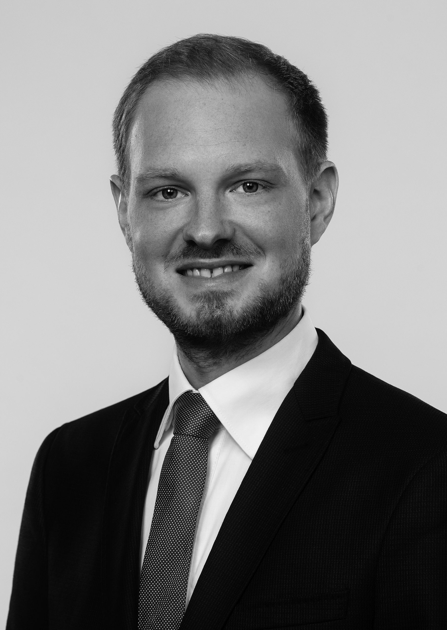 Tobias Meyer, Competence Center Controlling & Finance Senior Project Manager, Horváth & Partner GmbH