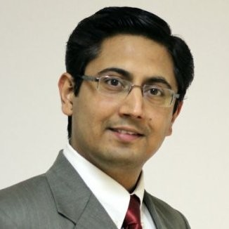 Vishal Verma, Head of Risk Compliance and Tax Solution Management, SAP