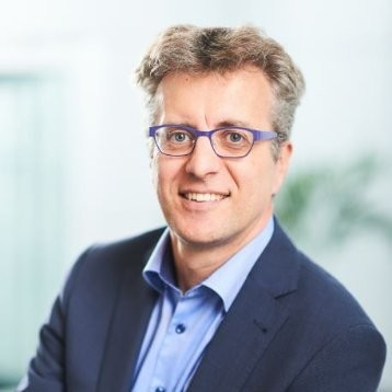 Erik Hellemans, Managing Director – European SAP Chemicals & Natural Resources Lead, Accenture