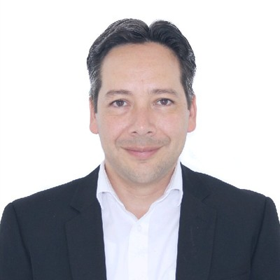 Jorge Díaz, BI Business Partner, Cementos Progreso