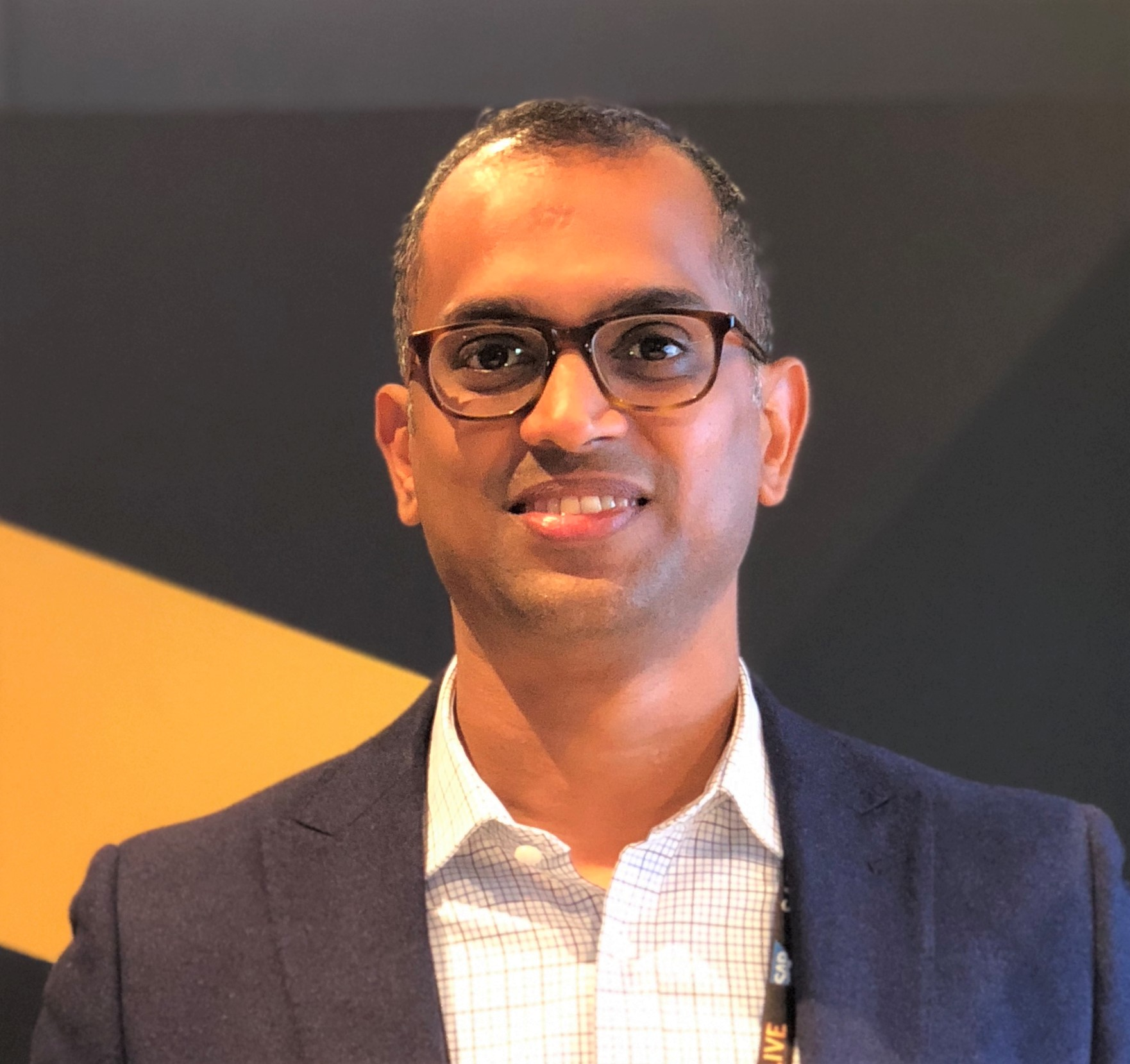 Sai Tulluri, Director – Technology, Accenture