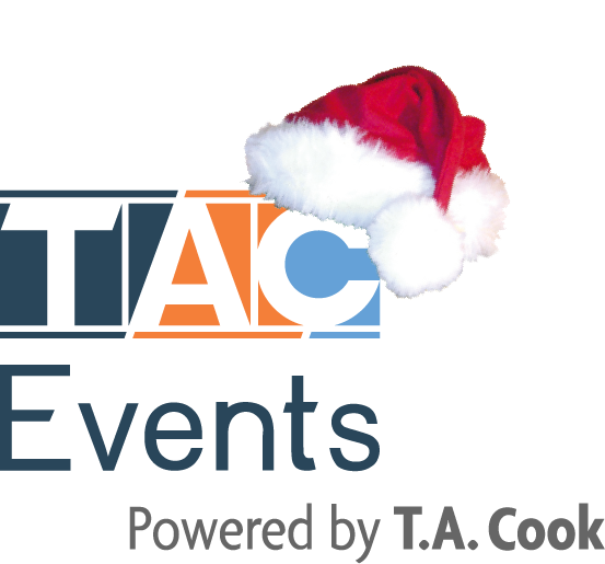 T.A. Cook Events